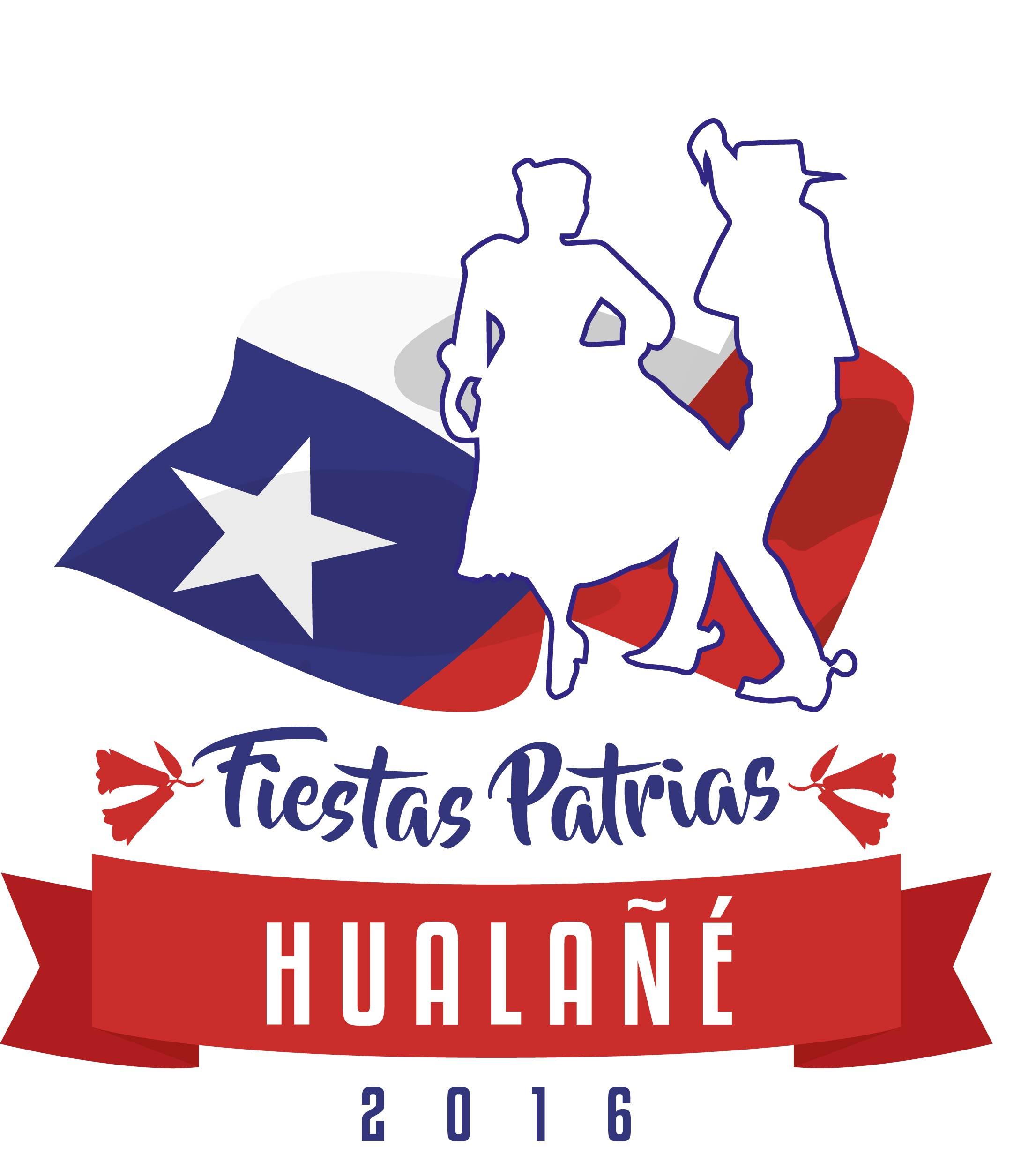 LOGO FIESTAS PATRIAS 2016
