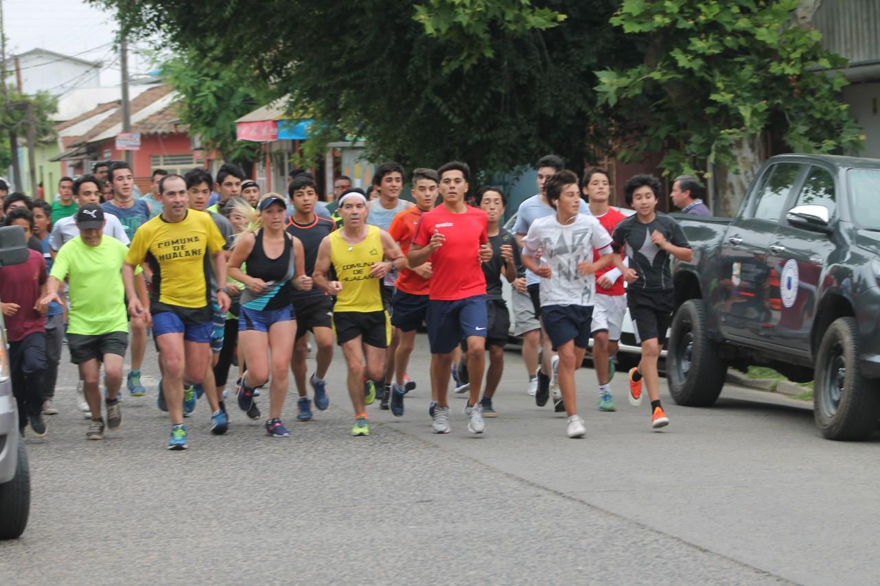 Maratón por Teletón 2016